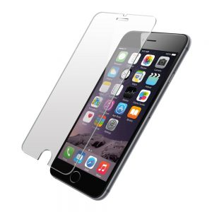 Защитное стекло 2.5D Ultra Tempered Glass 0,26 mm для Iphone 6 / 6s / 7 / 8 – Clear