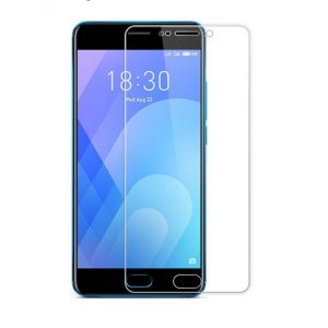 Защитное стекло 2.5D Ultra Tempered Glass для Meizu M6 – Clear