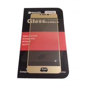 Защитное стекло 2.5D (3D) Mocolo Full Cover на весь экран для M3 Note – Gold