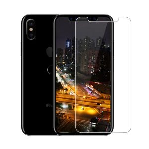 Защитное стекло 2.5D Mocolo Ultra Tempered Glass для Iphone X / XS / 11 Pro — Clear