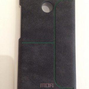 Пластиковая накладка бренда Mofi для Xiaomi Redmi 3s / 3 Pro Black