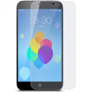 Защитное стекло 2.5D Ultra Tempered Glass для Meizu Mx3 – Clear