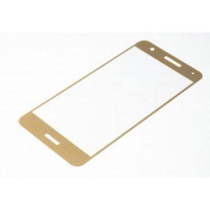 Защитное стекло 2.5D (3D) Full Cover на весь экран для Huawei Nova – Gold