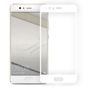 Защитное стекло 2,5d для Huawei P10 Plus (white)