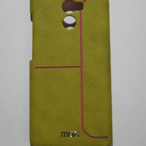 Пластиковая накладка бренда Mofi для Xiaomi Redmi 4 – Green