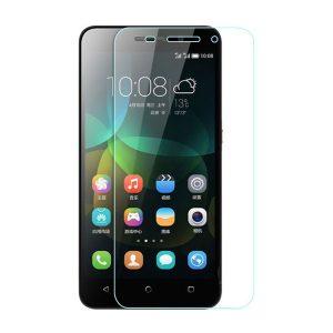 Защитное стекло 0.33mm (H+)  для Huawei Y6 2017
