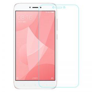 Защитное прозрачное стекло 2.5d для Xiaomi Redmi 4X