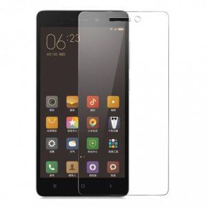 Защитное стекло 2.5D для Xiaomi Redmi 3 / 3s / 3 pro (Прозрачное)
