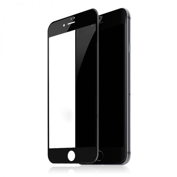 Защитное стекло 3D Full cover для Iphone 7