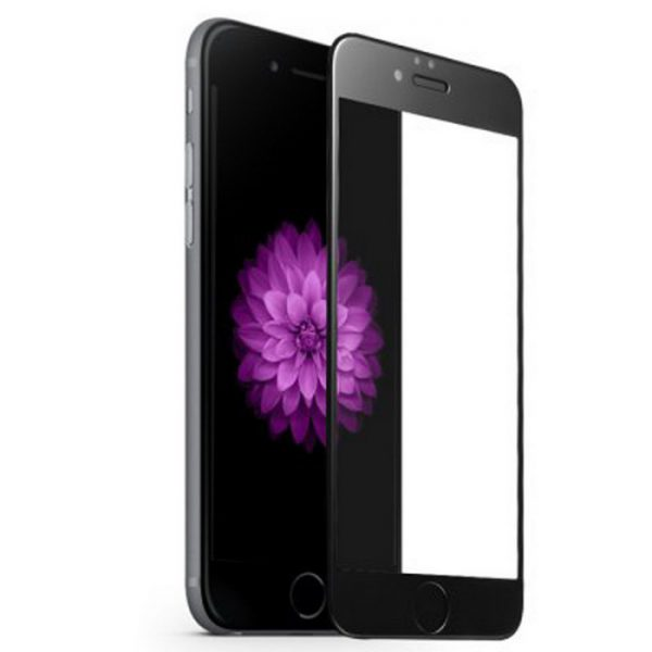 Защитное 3d стекло full cover для Iphone 6 Plus / 6s Plus