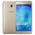 Защитное стекло 2.5D для Samsung G570 Galaxy J5 Prime