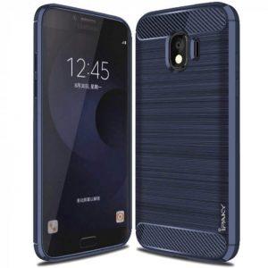 TPU чехол iPaky Slim Series для Samsung J400F Galaxy J4 (2018) Blue