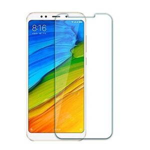 Защитное стекло 2.5D Ultra Tempered Glass для Xiaomi Redmi 6 / 6A – Clear