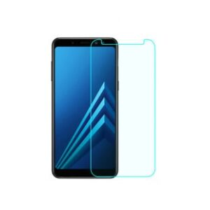 Защитное стекло 2.5D Ultra Tempered Glass для Samsung Galaxy A6 Plus 2018 (A605) – Clear
