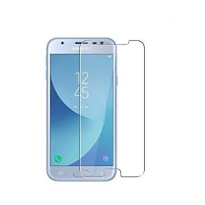 Защитное стекло 2.5D Ultra Tempered Glass для Samsung Galaxy J3 2017 (J330) – Clear