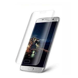 Защитное стекло 3D Full Cover на весь экран для Samsung Galaxy S6 Edge Plus (G928) – Clear
