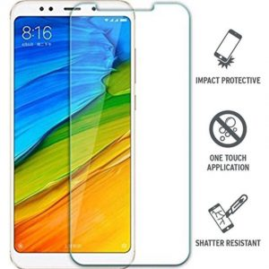 Защитное стекло 2.5D Ultra Tempered Glass для Xiaomi Redmi 6 / 6A – Clear