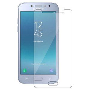 Защитное стекло 2.5D для Samsung J250 Galaxy J2 (2018) / J2 Pro (2018)