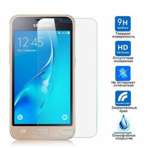 Защитное стекло 2.5D Ultra Tempered Glass для Samsung Galaxy J4 2018 (J400) – Clear