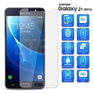Защитное стекло 2.5D Ultra Tempered Glass для Samsung Galaxy J7 2016 (J710) – Clear