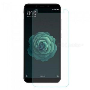 Защитное стекло 2.5D Ultra Tempered Glass для Xiaomi Mi 6x / Mi A2 — Clear