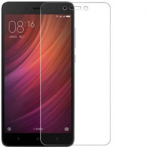 Защитное стекло 2.5D Mocolo Ultra Tempered Glass для Xiaomi Redmi Note 4 (Mediatek) – Clear