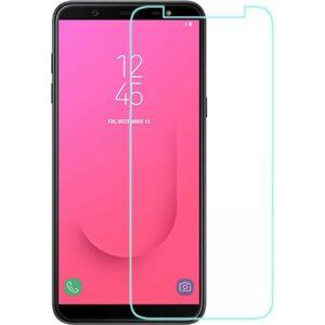 Защитное стекло 2.5D Ultra Tempered Glass для Samsung Galaxy A6 Plus / J8 2018 – Clear