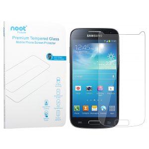 Защитное стекло 2.5D для Samsung I9190 Galaxy S4 mini