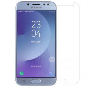 Защитное стекло 2.5D для Samsung G800H Galaxy S5 mini