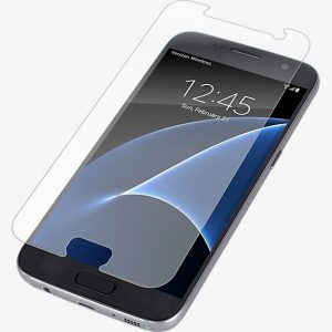 Защитное стекло 2.5D Ultra Tempered Glass для Samsung G930 Galaxy S7 – Clear