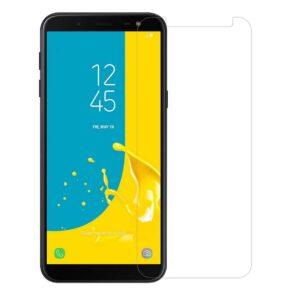 Защитное стекло 2.5D Ultra Tempered Glass для Samsung Galaxy J6 2018 (J600) – Clear