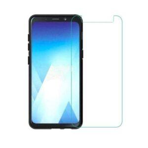 Защитное стекло 2.5D Ultra Tempered Glass для Samsung Galaxy A7 2018 (A750) – Clear