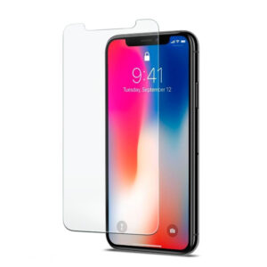 Защитное стекло 2.5D Ultra Tempered Glass для Iphone XR / 11 – Clear