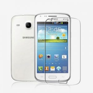 Защитное стекло Ultra Tempered Glass 0.33mm (H+) для Samsung i8262 Galaxy Core