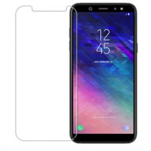 Защитное стекло 2.5D Ultra Tempered Glass для Samsung Galaxy J4 Plus 2018 (J415) – Clear
