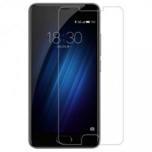 Защитное стекло 2.5D Mocolo Ultra Tempered Glass для Meizu M3s – Clear