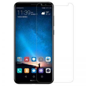 Защитное стекло 2.5D для Huawei Mate 10 Lite (Clear)