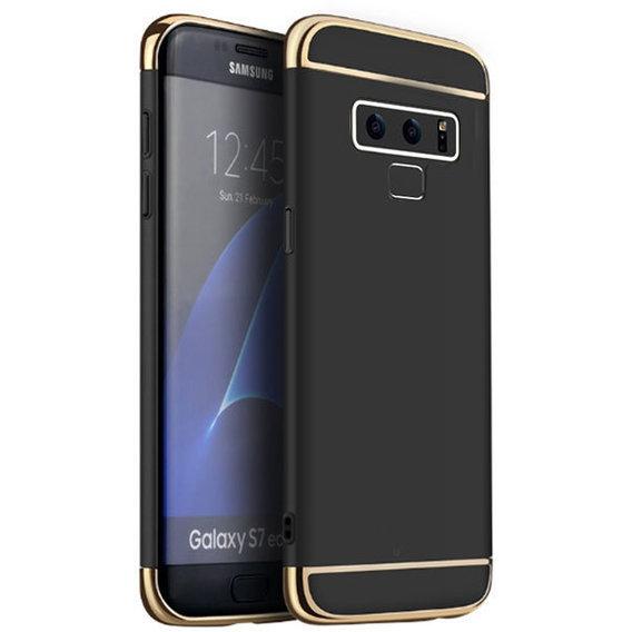 Матовый пластиковый чехол Joint Series для Samsung Galaxy