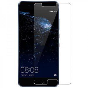 Защитное стекло 2.5D для Huawei P10 Lite (Clear)