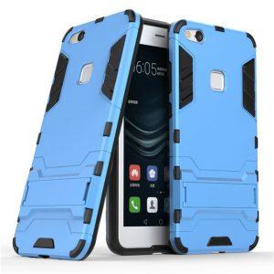 Ударопрочный чехол Transformer для Huawei P10 Lite (Blue)