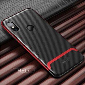 Чехол iPaky TPU+PC для Xiaomi Redmi 6 Pro / Mi A2 Lite (Red)
