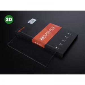 Защитное стекло 3D Full Cover Mocolo для Sony XA1 / XA1 Dual на весь экран – Clear
