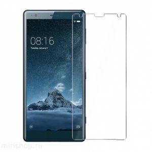 Защитное стекло 2.5D Ultra Tempered Glass для Sony XZ2 – Clear
