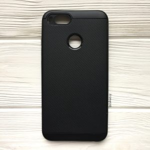 Чехол iPaky (копия) TPU+PC для Xiaomi Mi 5x / Mi A1 (Black)