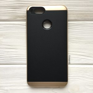 Золотой чехол iPaky (копия) TPU+PC для Xiaomi Redmi Mi 5x / Mi A1 (Gold)