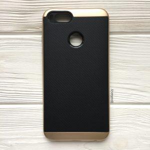 Золотой чехол iPaky (копия) TPU+PC для Xiaomi Mi 5x / Mi A1 (Gold)