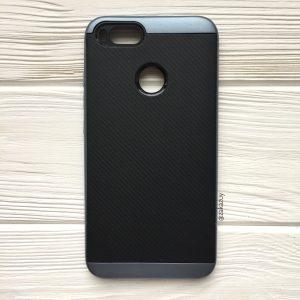 Серый чехол iPaky (копия) TPU+PC для Xiaomi Redmi Mi 5x / Mi A1 (Grey)