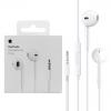 Наушники Apple EarPods Original With 3.5mm Headphone