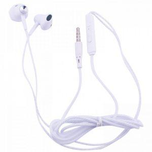 Наушники (стерео гарнитура) Okami Oka-L6 Earphone (White)