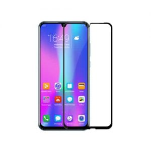 Защитное стекло 3D (5D) Full Glue Armor Glass на весь экран для Huawei P Smart 2019 / Honor 10 Lite / 10i — Black